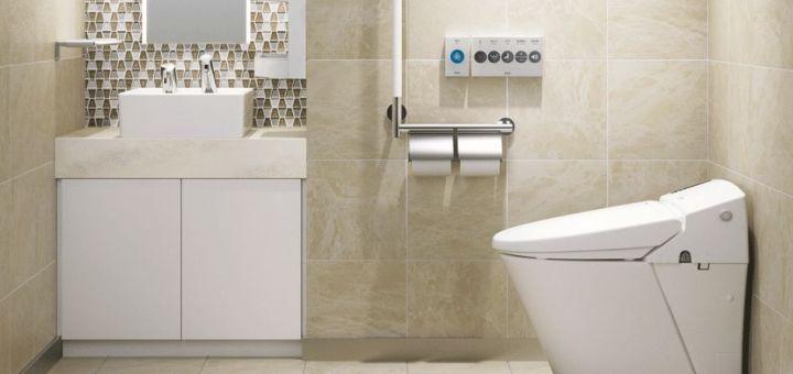 内覧時にチェックしたい「タンクレストイレ」の設置条件とは