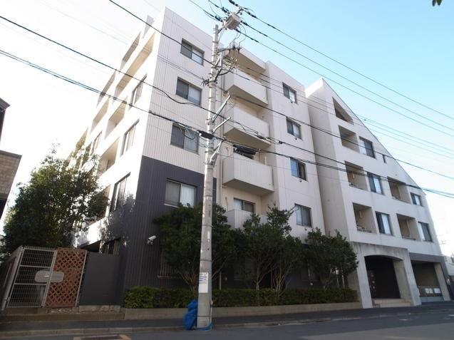 つくばエクスプレス線「青井」駅より徒歩10分!