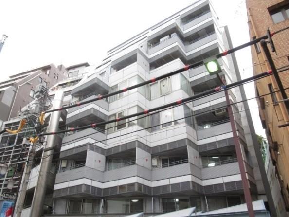 JR山手線「池袋」駅より徒歩9分の好立地!
